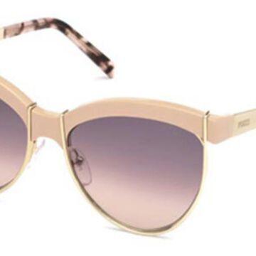 Emilio Pucci EP0057 74Z Womenas Sunglasses Pink Size 57