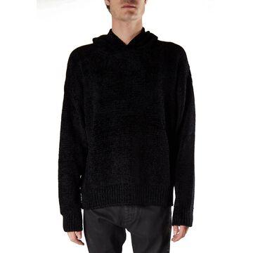 Laneus Long-sleeved Wool Blend Sweater