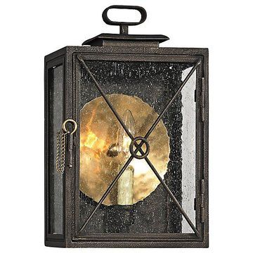 Troy Lighting Randolph Outdoor Wall Sconce - Color: Bronze - B6442