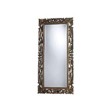 Sterling Industries Tripoli Mirror in Allen Gold