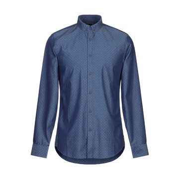 ARMANI EXCHANGE Denim shirts