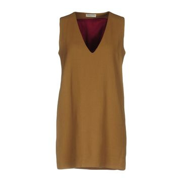ROBERTO COLLINA Short dresses