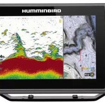 Humminbird HELIX 9 CHIRP GPS G4N Fish Finder/Chartplotter