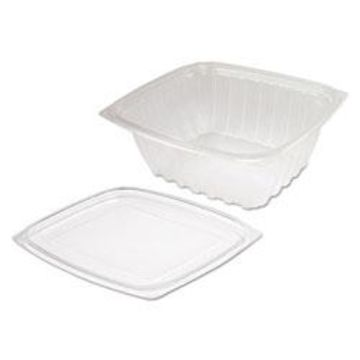 Dart ClearPac Clear Container Lid Combo-Pack