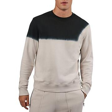 Atm Anthony Thomas Melillo French Terry Tie Dye Sweatshirt
