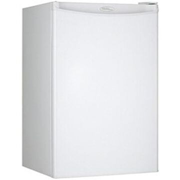 Danby White Compact Refrigerator