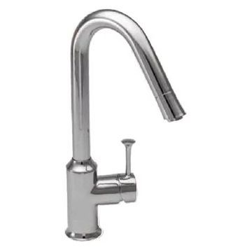 American Standard 4332.31 Pekoe Pullout Kitchen Faucet