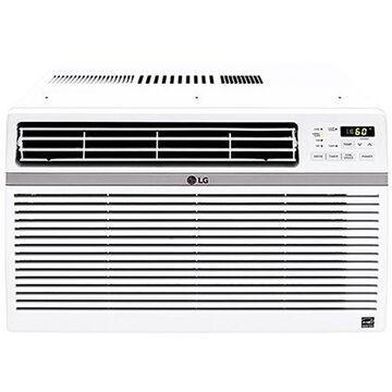 LG 8,000 BTU 115V Window Air Conditioner with Remote Control