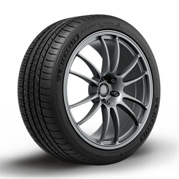 Michelin Pilot Sport All Season 4 All-Season 215/55ZR17/XL 98Y Tire