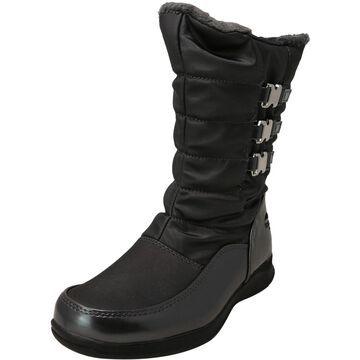 Totes Women's Bonnie Mid-Calf Rain Boot