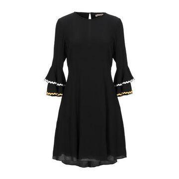 TRAFFIC PEOPLE Short dress