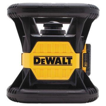 DEWALT 20V MAX Li-Ion Red Rotary Laser DW074LR Reconditioned