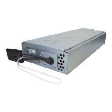 APC by Schneider Electric REPL BATTERY CARTRIDGE 117 TAA BATT (APCRBC1