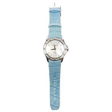 Raymond Weil Blue Steel Watches
