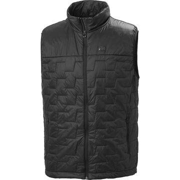 Helly Hansen Men's Lifaloft Insulator Vest - Small - Black