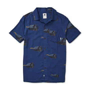 Men's Destination Graphic Shirt