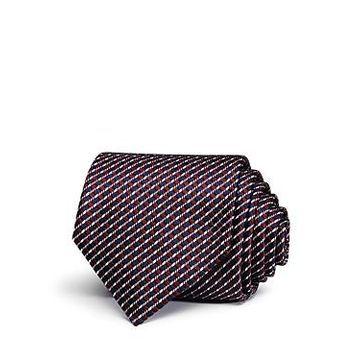 Ermenegildo Zegna Stripe Classic Tie