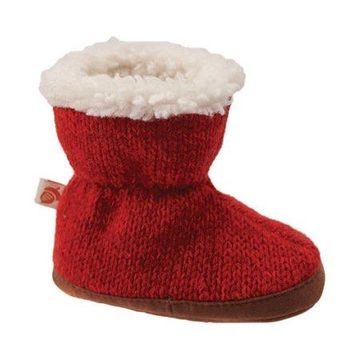 Acorn Kids Toddler Easy Bootie Ragg