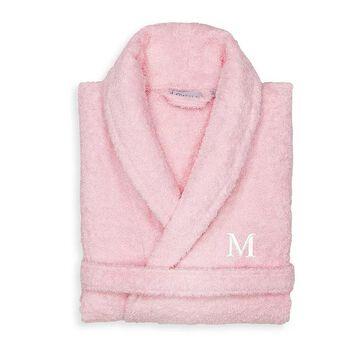 Linum Home Textiles Turkish Cotton Terry Cloth Bathrobe, Men's, Size: Large/XL, Multicolor