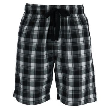 Fruit of the Loom Men's Big and Tall Woven Madras Jam Shorts