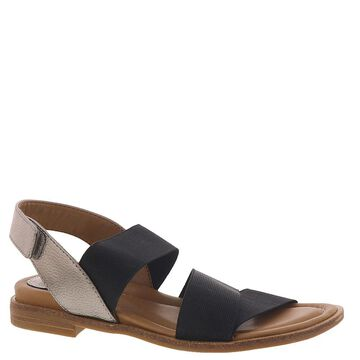 Comfortiva Dacey Women's Black Sandal 9 M