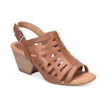 Dixie Dress Sandals