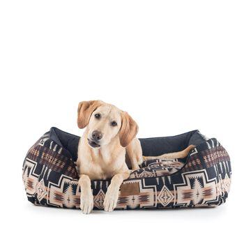 Pendleton Harding Kuddler Dog Bed