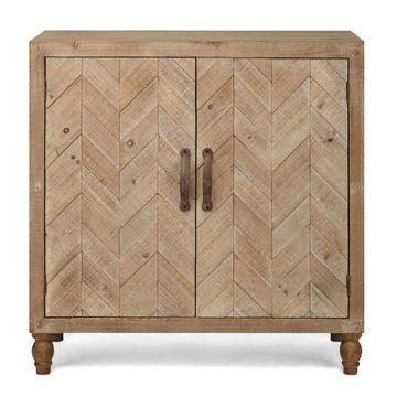 IMAX Z65711 Tiziano Cabinet - Brown