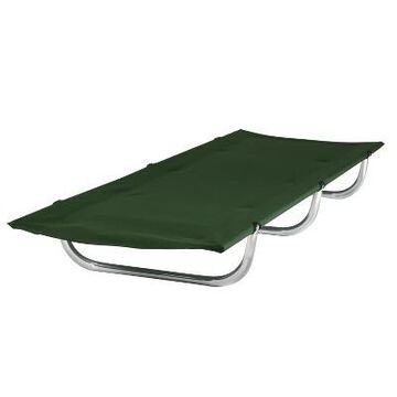 Stansport Day Dreamer Space Saver Cot Green