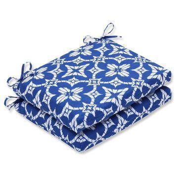 Pillow Perfect Outdoor Cushion Set -