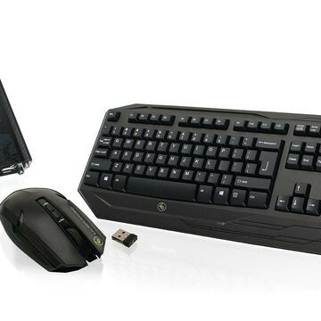IOGEAR KeyMander Keyboard And Mouse Adapter Kit for PS4 PS3 Xbox One and Xbox...