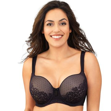 Vanity Fair Bras: Flattering Lift Full-Figure Underwire Bra 76262