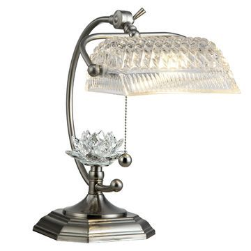 Dale Tiffany Althea Desk Lamp