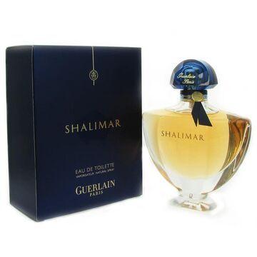 Guerlain Shalimar Women's 1-ounce Eau de Toilette Spray (1-ounce)