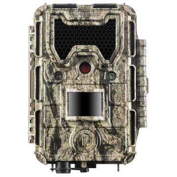 Bushnell& Trophy Cam™ HD Aggressor No-Glow Game Camera