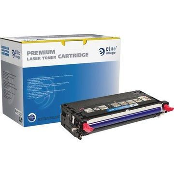 Elite Image, ELI75838, 75836/7/8/9 Remanufactured Toner Cartridges, 1 Each