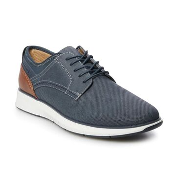 Sonoma Goods For Life Trace Men's Oxford Shoes