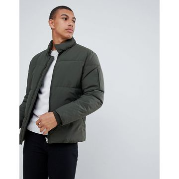 Selected Homme puffer jacket