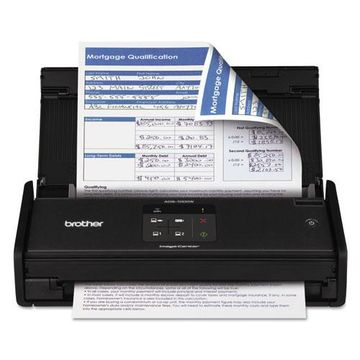 Brother ImageCenter ADS-1000W Wireless Compact Scanner