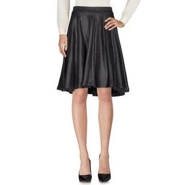 SILVIAN HEACH Knee length skirt
