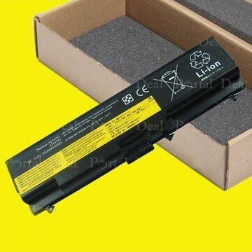 Laptop Battery for IBM 42T4703 ThinkPad SL410 SL510 T410 T510 IBM-Lenovo 42T4735
