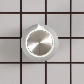 Kenmore Dryer Part # WP8538957 - Control Knob - Genuine OEM Part