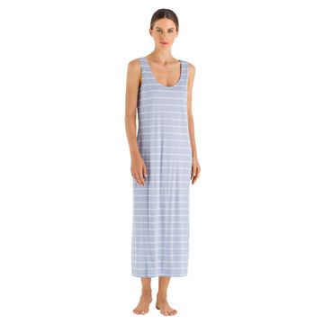 Laura Long Tank Gown