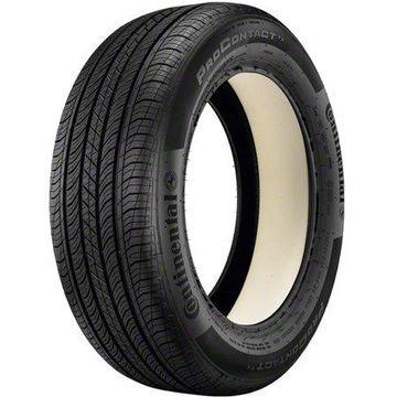 Continental ProContact TX 245/45R20 99 H Tire