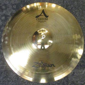 Used 20in A Custom Medium Ride Cymbal 40
