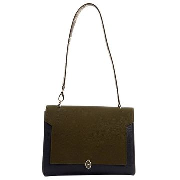 Anya Hindmarch Blue Water snake Handbags