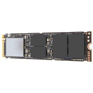 Intel SSD 760P Series (256GB, M.2 80mm PCIe 3.0 x4, 3D2, TLC)