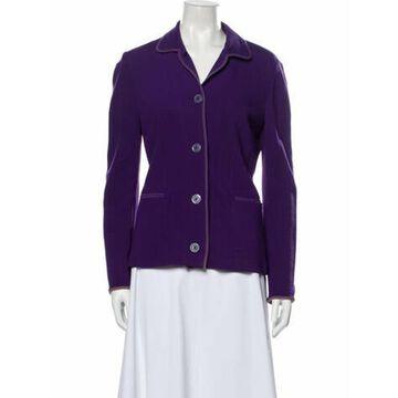 Vintage Blazer Purple