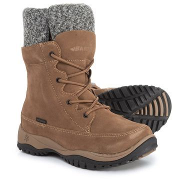 Baffin Shannon Snow Boots - Waterproof (For Women)