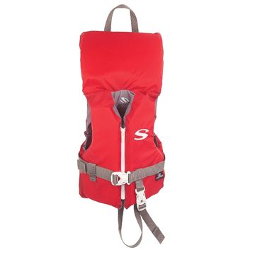 Stearns Infant Classic Series Vest- Red